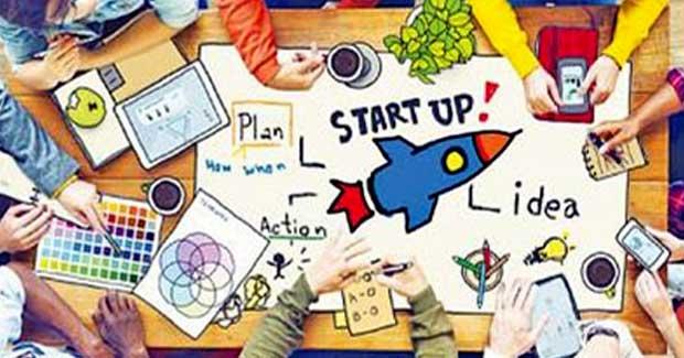 Odisha Startup