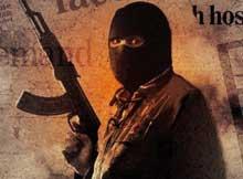 odisha terrorism