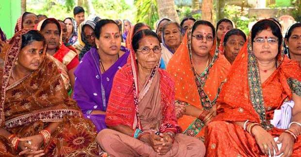 odisha women