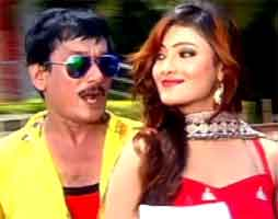 Pedel Mari Mari odia song video