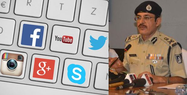 Bhubaneswar–Cuttack Police social media lab