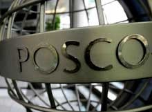 POSCO in Odisha