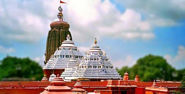 puri jagannath temple
