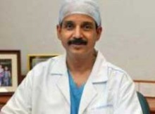 Ramakant Panda heart surgeon