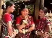 Rangabati original Sambalpuri song