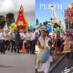 Ratha Yatra in World