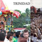 Ratha Yatra in World news