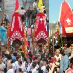 Ratha Yatra in World images