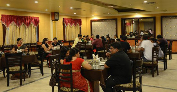 restaurant bhubaneswar