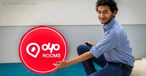 Ritesh Agarwal OYO Rooms