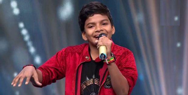 Satyajeet Jena odia singer
