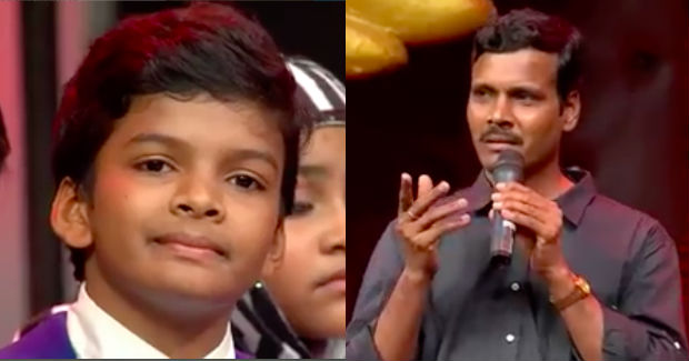 satyajeet quits sa re ga ma pa lil champs
