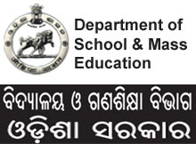 school & mass education department odisha