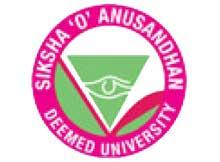 siksha o anusandhan university