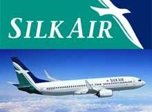 SilkAir flight Bhubaneswar