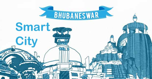 smart city bhubaneswar photo