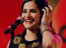 Sona Mohapatra Rangabati song