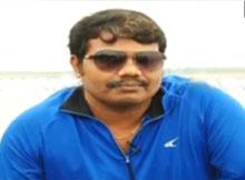 Sricharan Mohanty odia singer