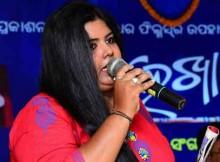 Subhashree Tripathy singer
