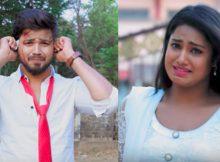 Subhasish and Anisha music video