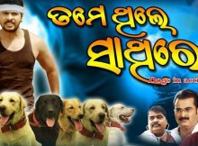 Tame Thile Sathire odia film