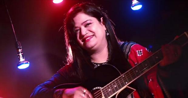 Tapu Mishra singer