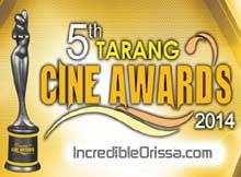 Tarang Cine Awards 2014