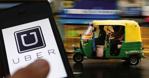 Uber Auto in Bhubaneswar