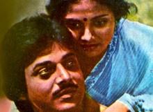 Uttam Mohanty and Aparajita Mohanty