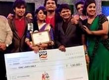 Voice of Odisha season 3 winner