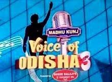 Voice of Odisha season 3