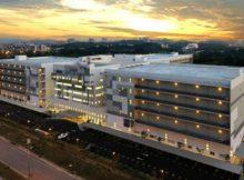 world class data centre